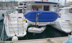 2010 Lagoon 400