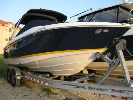 2009 Regal 2700 Bowrider