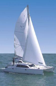 2017 Tomcat Boats 970 S XL