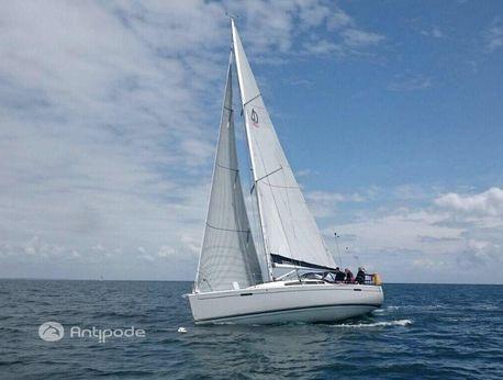 2012 Dehler 35 SQ