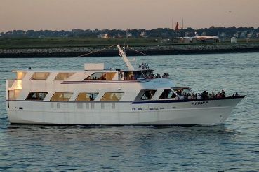 1986 Custom Dinner Yacht