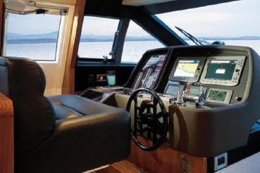 thumbnail photo 2: 2008 Ferretti Yachts 630
