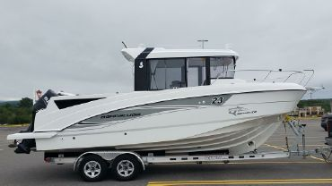 2019 Beneteau Barracuda 23