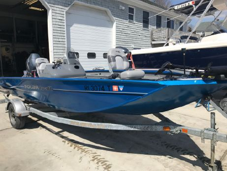2004 Polar Kraft Bass America XT175 PB