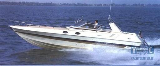 1985 Ilver 35 cymawa