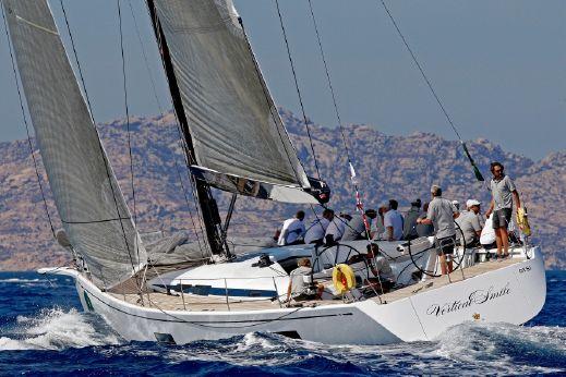 2010 Nautor Swan 60 Cruiser / Racer