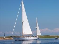 1967 C&C Yawl Rig Sail Boat For Sale - www yachtworld com