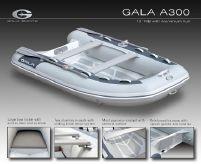2020 Gala A330D