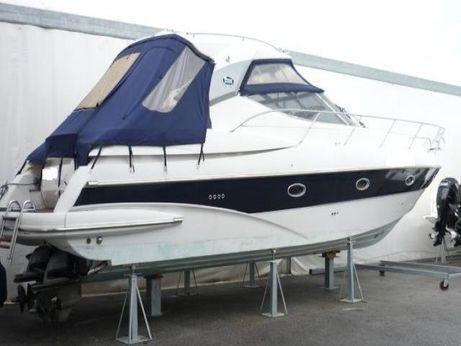2007 Sessa Marine C42 HT