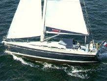 2006 Dehler 36 SQ