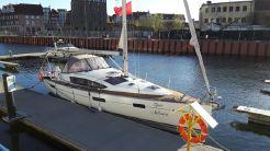 2011 Jeanneau Sun Odyssey 42 DS