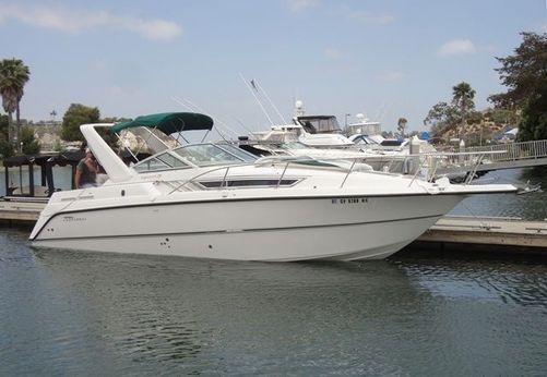 1997 Chaparral 290 Signature Cruiser