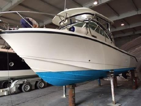 2010 Edge Water 265 EX