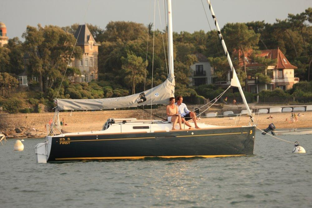 North Dartmouth (MA) United States  city photos gallery : 2017 Beneteau FIRST 25 Sail Boat For Sale www.yachtworld.com