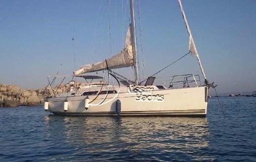 2006 Hanse Yacht Hanse 370