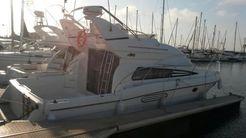 1997 Astondoa 40