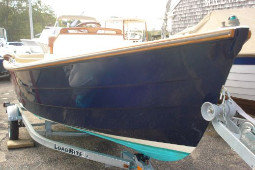 2010 Nantucket Skiff 16 Roth Bilt
