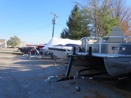 2013 Misty Harbor 2285 RL