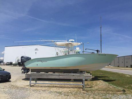 2007 Cape Horn 31