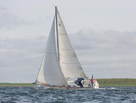 2008 Dufour 44 Performance