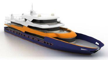 2016 Yachtworld.l.t.d Turkey Passenger Vessel Project