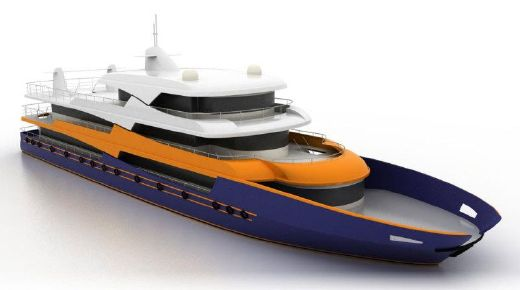 2016 Yachtworld.l.t.d Turkey Passenger Vessel Project