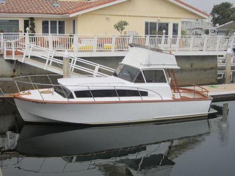 1959 Drake Motor Yacht