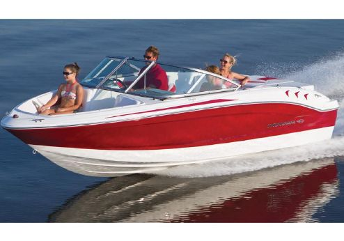 2012 Chaparral 18 Sport H2O