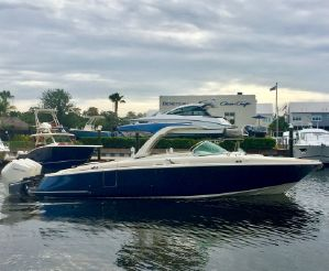 2020 Chris-Craft Launch 35 GT OB