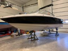 2006 Regal 1900 Bowrider