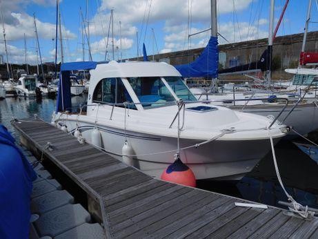 2007 Beneteau Antares 650 HB