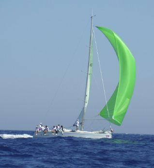 2007 Cantieri Del Pardo Grand Soleil 40