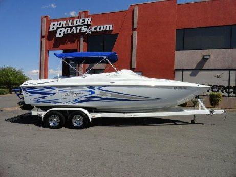 2005 Baja Marine 23 Outlaw