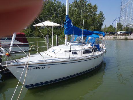 1990 Catalina 28