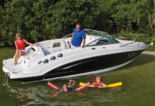 2012 Chaparral 225 SSi