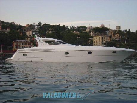 1995 Cantieri Di Sarnico Maxim 55