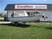 2010 Tidewater 1784 Skiff