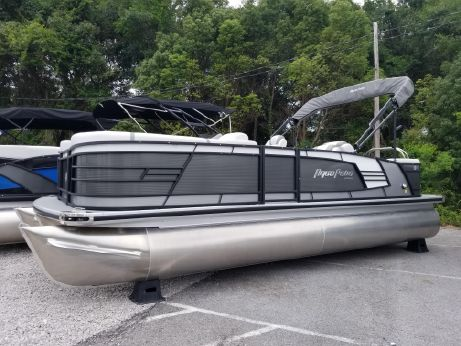 2017 Aqua Patio 235 SR