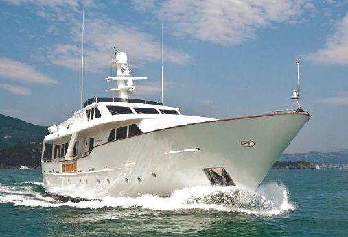 2006 Benetti Sail Division BSD 98 D RPH