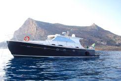 2010 Cantieri Estensi Goldstar 500