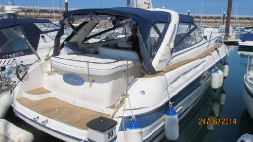 2006 Bavaria 38 Sports Cruiser