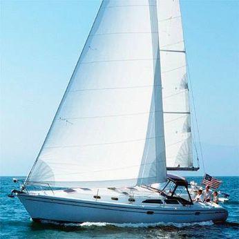 2008 Catalina Yachts Catalina 42 mk2