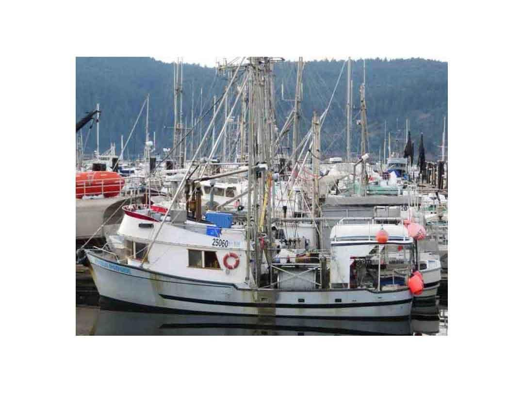 Used Sailboats Vancouver Island