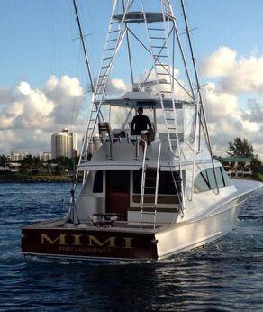 2008 Spencer Yachts Custom Carolina Sportfish