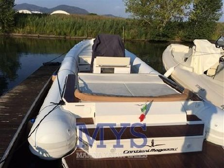 2005 Magazzu 990 Striker
