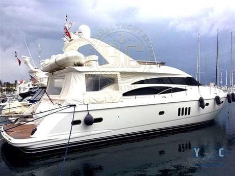 2007 Princess Yachts 21 Metre