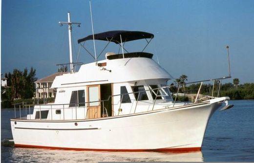 2004 Mariner Orient Double Cabin