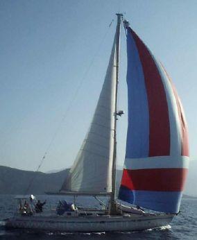 1991 Jeanneau SUN ODYSSEY 51 owner's version