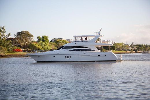 2009 Grand Harbour 68 Motor Yacht