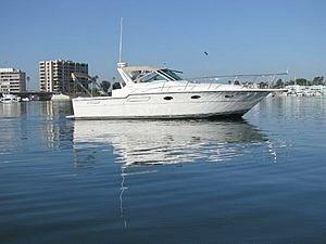 1995 Tiara Yachts 3300 Open